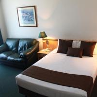 Hotel Pictures: Mid City Motor Inn Singleton, Singleton