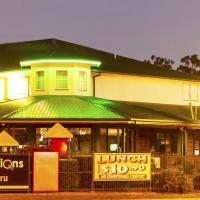 Hotel Pictures: Meadowbrook Hotel Brisbane, Loganlea