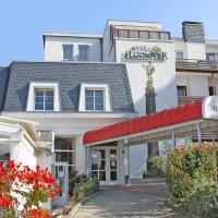 Hotelbilleder: Hotel Hannover, Bad Nenndorf