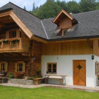 Hotel Pictures: Ferienhaus Leitenbauer-Huabn, Pernegg an der Mur