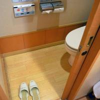 Japanese-Style Room - Hakuun Building