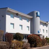 Hotel Pictures: ibis budget Clermont Ferrand Nord Riom, Riom