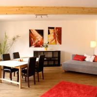 Hotel Pictures: die Weinlodge, Martinsdorf