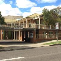 Zdjęcia hotelu: Golf Links Motel, Tamworth