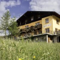 Hotel Pictures: Alpengasthof Karalm, Rauris