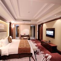 Excutive Queen Room