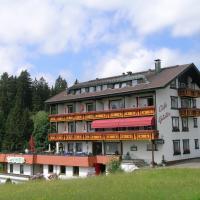 Hotel Pictures: Hotel Cafe Günter, Kniebis