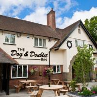 Hotel Pictures: The Dog & Doublet Inn, Stafford