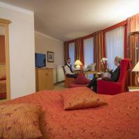 Hotelbilleder: Hotel Residenz, Bocholt