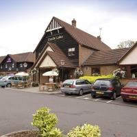 Hotel Pictures: Premier Inn Maidstone - Leybourne, Maidstone