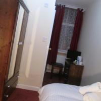 Single Room - Disability Access with Ensuite