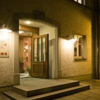 Hotel Pictures: Hotel Vater & Sohn, Schönberg