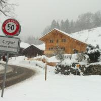 Hotel Pictures: Tivoli Chalet, Leysin
