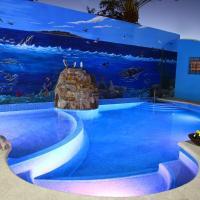 Φωτογραφίες: Hotel Posada Luna Sol, La Paz