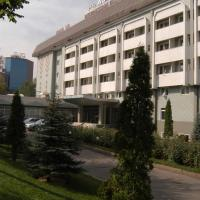 Hotellbilder: Astana International Hotel, Almaty