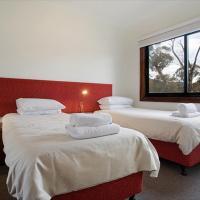 Superior Three-Bedroom Chalet