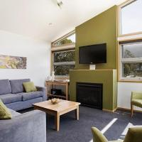 Superior Two-Bedroom Chalet