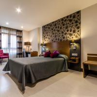 Hotelbilleder: Hotel Regio Cádiz, Cádiz