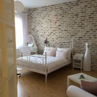 Hotel Pictures: Apartmán Wolkerova, Prostějov
