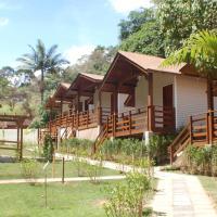 Hotel Pictures: SuaCasita - JARDINS 5 LAGOS, Mairiporã