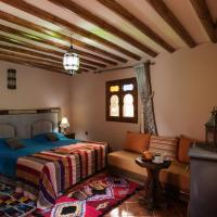 Double Room Toubkal