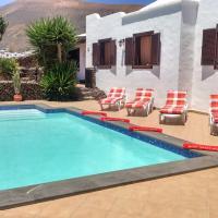 Hotel Pictures: Villas Cactus, La Asomada