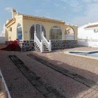 Hotel Pictures: Fortuna Villa 510, Mazarrón