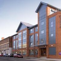 Hotel Pictures: Premier Inn Chester City Centre, Chester
