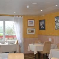 Hotel Pictures: Hotel Du Pont, La Grand'Combe-Châteleu