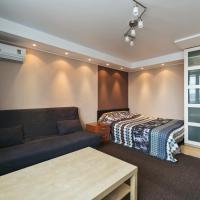 Zdjęcia hotelu: City Apartments Dinamo, Moskwa