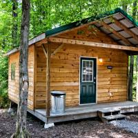 Hemlock Cabin