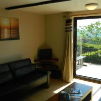 Double Room with Patio - rm 2 & 3