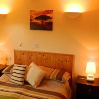 Double Room Sleeps 2 - 17,18,19,20