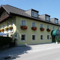 Hotel Pictures: Hotel Kohlpeter, Salzburg