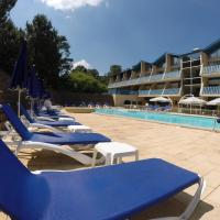 Hotel Pictures: Logis Lacotel, Hossegor