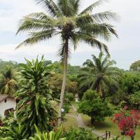 06 Deluxe Bungalow with Garden View