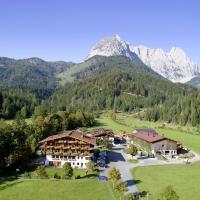 Hotel Pictures: Gut Kramerhof, Kirchdorf in Tirol