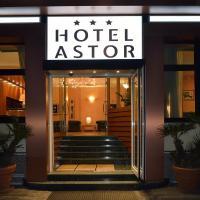 Hotellbilder: Astor Hotel, Bologna