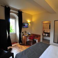 Hotel Pictures: SY-la terrasse, Vézelay
