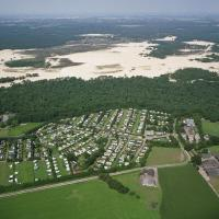 Hotel Pictures: Holiday park Duinhoeve, Udenhout