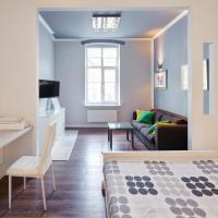 Comfort Apartment - Brativ Rogatyntsiv Street 30