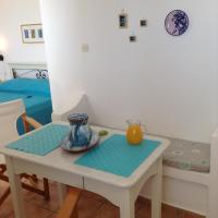 Studio with Sea View - Ground Floor