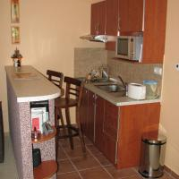 Superior Apartment with Balcony (2 Adults+ 2 Children)