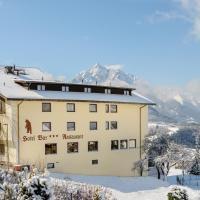 Hotel Pictures: Bärenwirth, Patsch