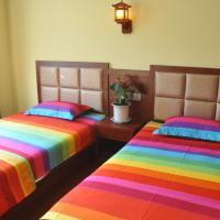 Hotel Pictures: QQ inn in Wulingyuan Tourism Site branch, Zhangjiajie