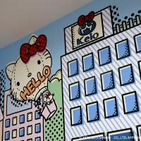 HELLO KITTY ROOM - Non-Smoking