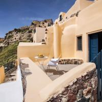 Deluxe Suite with Panormic Caldera View (2 Adults)