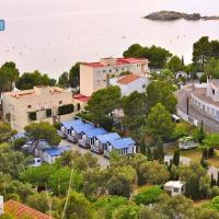 Hotel Pictures: Camping Ampurdanes, Roses