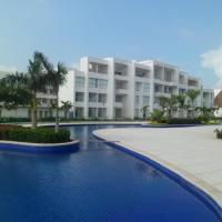 Hotel Pictures: Cartagena Puerta de Las Américas - Sector Norte, La Siriaca