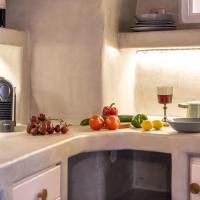 Villa with Hot Tub and Caldera View